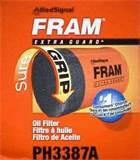 Oil Filter Fram Application Guide Photos