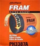 Oil Filter Fram Application Guide Photos