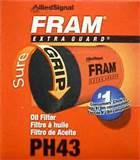 Pictures of Oil Filter Fram Application Guide