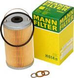 Oil Filters Long Photos