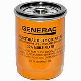 Generac 17 Kw Oil Filter Images