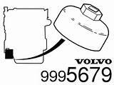 Volvo V40 Oil Filter Wrench Images