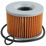 Photos of Oil Filter 440