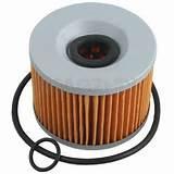 Oil Filter 440