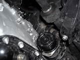 2010 Corolla Oil Filter Type