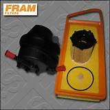 Oil Filters 307