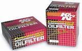 Oil Filter Ducati 848