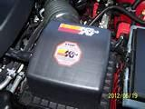 Kn Oil Filter Benefits Photos