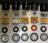 Oil Filter Pz42